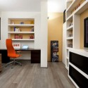 Small Modern Home Office , 6 Good Modern Home Office Design Ideas In Office Category