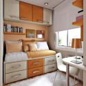 Space Saving Ideas for Small Bedrooms , 5 Unique Space Saver Ideas For Small Bedrooms In Bedroom Category