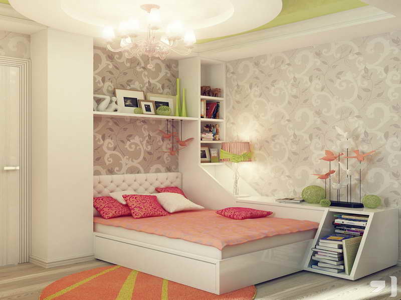 Bedroom , 10 Cool Preppy Bedroom Ideas : Stylish Preppy Bedroom Ideas