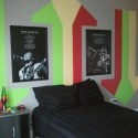 Teen Bedroom , 8 Nice Rasta Bedroom Ideas In Bedroom Category