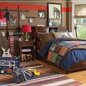Teenager's Room , 9 Cool Tween Boy Bedroom Ideas In Bedroom Category