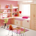 The Best Pink Bedroom Decorating , 9 Wonderful Tween Girls Bedroom Decorating Ideas In Bedroom Category
