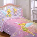 Tinkerbell Bedroom Accessories , 8 Unique Tinkerbell Bedroom Decorating Ideas In Bedroom Category