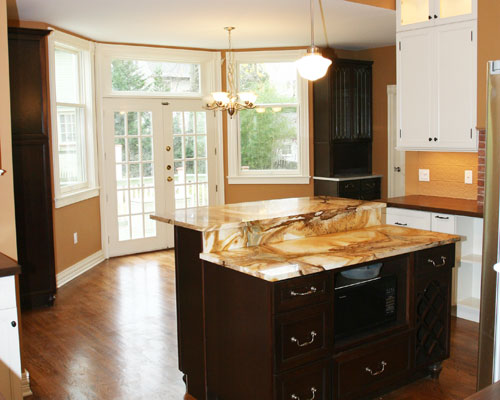 9 fabulous marble topped kitchen island estateregional com kitchen rectangle carrera marble topped kitchen island