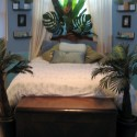 Tropical bedroom , 10 Top Design On A Dime Bedroom Ideas In Bedroom Category
