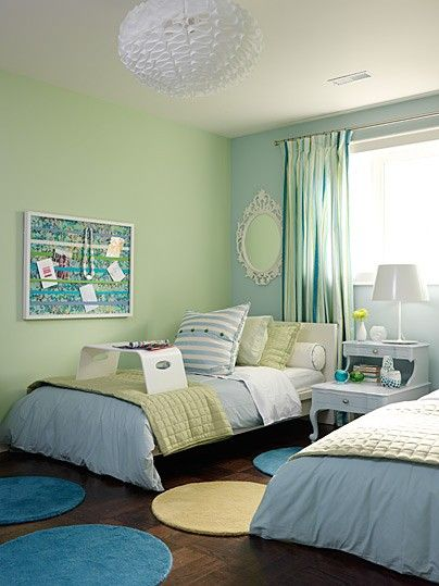 Bedroom , 8 Cool Sarah Richardson Bedroom Ideas : Tween Bedroom