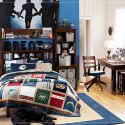 White Boys Room Design , 9 Cool Tween Boy Bedroom Ideas In Bedroom Category