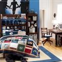 White Boys Room Design , 9 Cool Tween Boy Bedroom Ideas In Bedroom Category