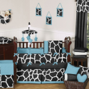 White Giraffe Print Baby Bedding , 6 Good Seventeen Bedroom Ideas In Bedroom Category