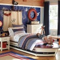 beautiful nautical themed , 6 Stunning Nautical Themed Bedroom Ideas In Bedroom Category