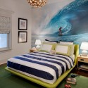 bedroom decor ideas , 6 Good Surfer Bedroom Ideas In Bedroom Category