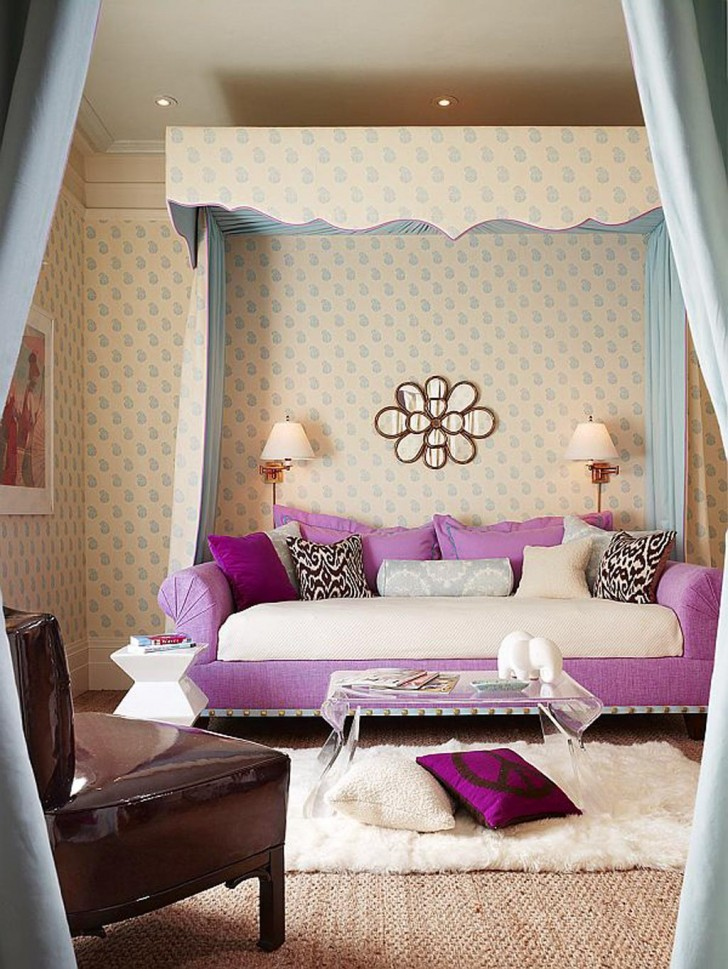 Bedroom , 8 Stunning Decorating Ideas For Tween Girls Bedroom : bedroom decorating ideas