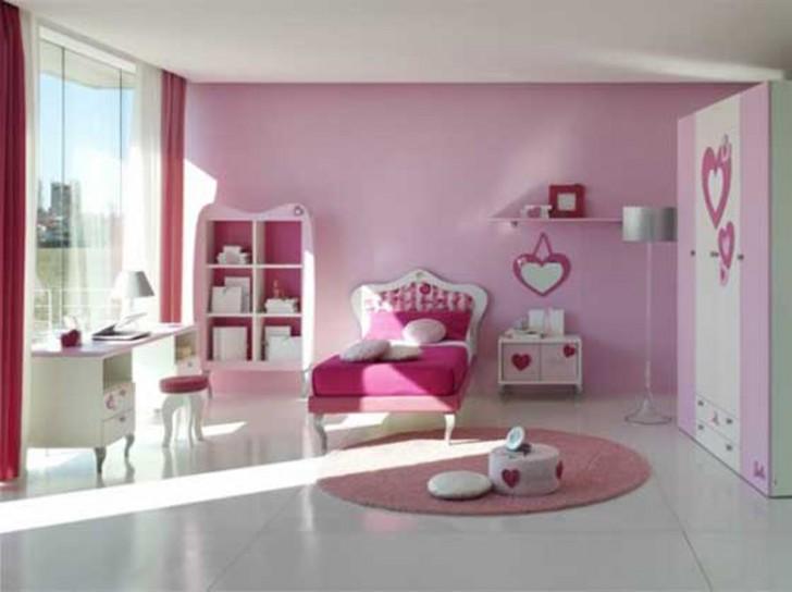 Bedroom , 9 Wonderful Tween Girls Bedroom Decorating Ideas : bedroom decorating ideas for teenage girls