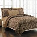 bedroom design ideas , 10 Unique Cheetah Print Bedroom Ideas In Bedroom Category