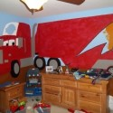 bedroom designs , 8 Cool Lightning Mcqueen Bedroom Ideas In Bedroom Category