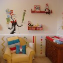 bedroom kids , 8 Nice Dr Seuss Bedroom Ideas In Bedroom Category