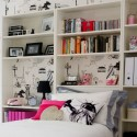 bedroom storage , 10 Good Ideas For Tween Girls Bedrooms In Bedroom Category