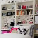 bedroom storage , 10 Good Ideas For Tween Girls Bedrooms In Bedroom Category