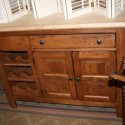 broyhill attic heirlooms kitchen , 7 Nice Broyhill Kitchen Islands In Kitchen Category
