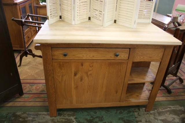 broyhill attic heirlooms kitchen island : 8 unique broyhill