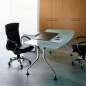 contemporary office , 9 Nice Office Furniture Modern Design In Office Category
