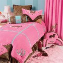cow girl bedding sets , 8 Beautiful Cowgirl Bedroom Ideas In Bedroom Category
