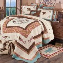cowgirl bedding sets , 8 Beautiful Cowgirl Bedroom Ideas In Bedroom Category