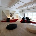 creative modern office design ideas , 7 Good Modern Office Design Ideas In Furniture Category