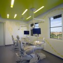 dental modern , 10 Cool Modern Dental Office Design In Office Category