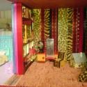 design a room , 10 Unique Cheetah Print Bedroom Ideas In Bedroom Category