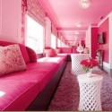 Fuschia colored room 8 wonderful fuschia bedroom ideas for Fuschia bedroom ideas