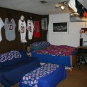home decorating ideas , 10 Nice Chicago Cubs Bedroom Ideas In Bedroom Category