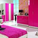 hot pink bedroom , 8 Wonderful Fuschia Bedroom Ideas In Bedroom Category