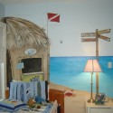 island theme design , 6 Good Surfer Bedroom Ideas In Bedroom Category