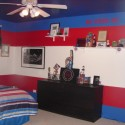 kids bedroom , 10 Nice Chicago Cubs Bedroom Ideas In Bedroom Category