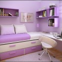 kids small bedroom decorating ideas , 5 Unique Space Saver Ideas For Small Bedrooms In Bedroom Category
