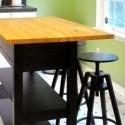 kitchen island original , 7 Cahrming Ikea Hack Kitchen Island In Kitchen Category