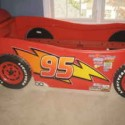 mcqueen bedroom , 8 Cool Lightning Mcqueen Bedroom Ideas In Bedroom Category
