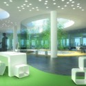 minimalistic of office , 9 Nice Modern Office Space Design In Office Category