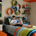 modern bedroom design , 9 Cool Tween Boy Bedroom Ideas In Bedroom Category