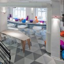 modern furntional office , 9 Nice Modern Office Space Design In Office Category