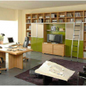 modern home design , 5 Fabulous Modern Home Office Design In Furniture Category
