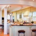 modern kitchen island , 10 Best Portable Kitchen Islands With Breakfast Bar In Kitchen Category