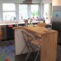 modern kitchen island , 7 Cahrming Ikea Hack Kitchen Island In Kitchen Category