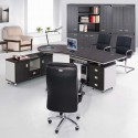 new modern office , 9 Nice Office Furniture Modern Design In Office Category