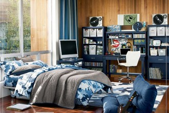 600x441px 8 Cool Ideas Decorating Teenager Boys Bedroom Picture in Bedroom