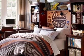 1000x1000px 9 Cool Tween Boy Bedroom Ideas Picture in Bedroom