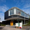 verkerk group contemporary office , 9 Cool Modern Office Building Design In Office Category