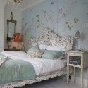 wallpaper bedroom ideas , 9 Charming Boudoir Bedroom Ideas In Bedroom Category