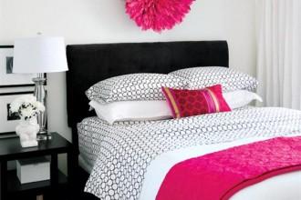 560x604px 8 Wonderful Fuschia Bedroom Ideas Picture in Bedroom